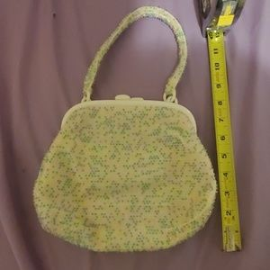 $ 5 w Cuteness Japanese RETRO vintage handbag BAG